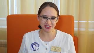 Видеоурок ЦМП Минздрава Омской обл  Партнерские роды