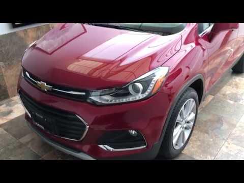 Chevrolet Trax Ltz La Versin Recomendable Youtube
