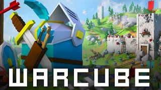 Warcube - Fair and Square