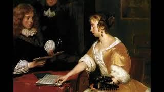 [Nhạc Baroque Hà Lan] Giúp Tập Trung Học Tập Hiệu Quả