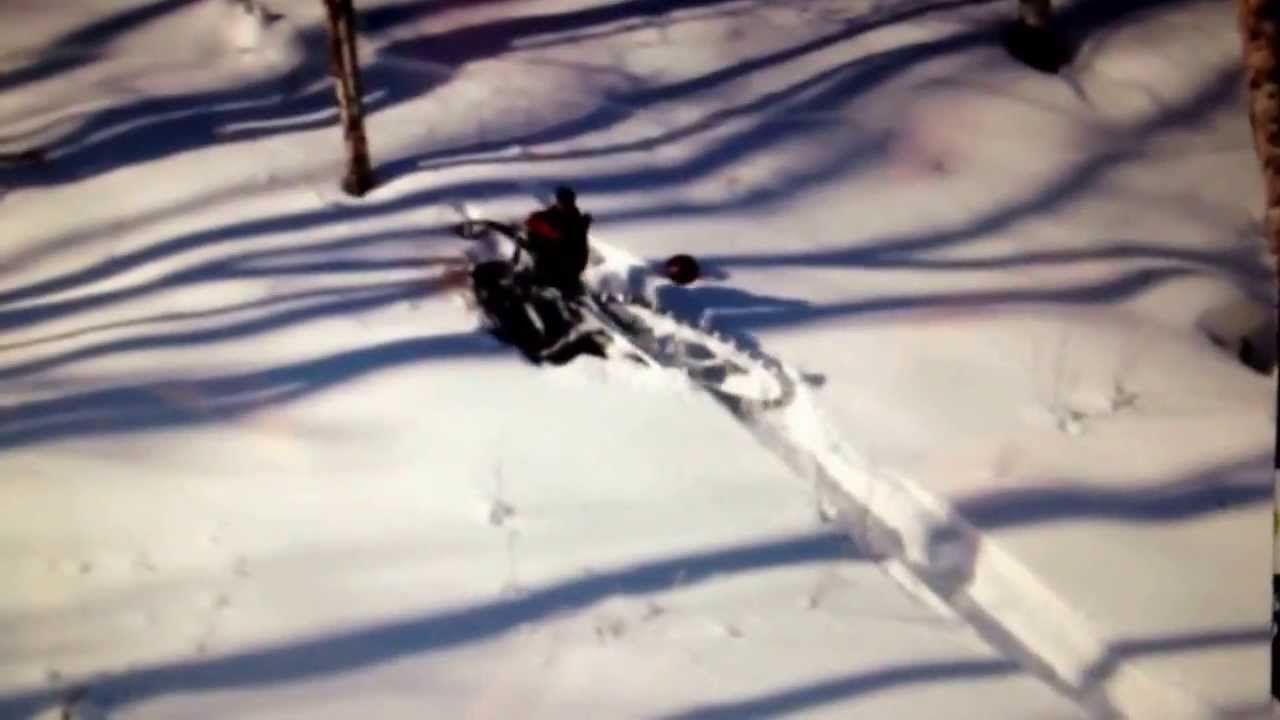 how to get your snowmobile license