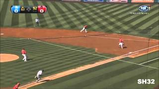 "Dee Gordon - Los Angeles Dodgers Highlights ""Flash"" HD"
