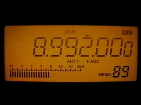 HF-GCS (High Frequency - Global Communications System) : IZ0KBA