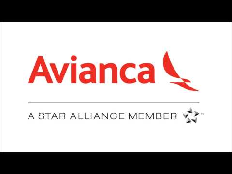 "Avianca -""Es Por Ti"" [Cancion de Fondo / Background Music]"