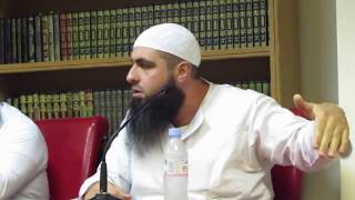 DEATH - Mohammed Hoblos Wake up you're going to DIE | Masjid al-Humera | NEW
