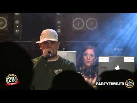 Charlie P at Party Time Birthday Bash 20th - 16 DEC 2017