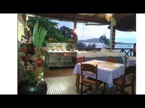 K&A Exotic Thai Restaurant at Port Vila,Vanuatu