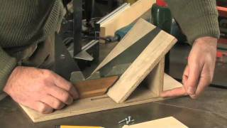 Advanced Box Making Techniques Part 1