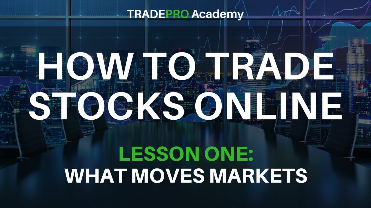 Stock trading systems: your guide to using stock trading systems.