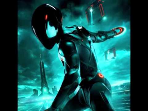 Tron: The Legacy Rinzlers Theme
