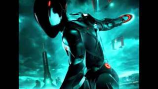 Tron: The Legacy [Rinzler