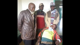 Two hurt in Nakuru arrow attack - VIDEO