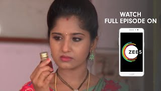 Kalyana Vaibhogam - Spoiler Alert - 16 Nov 2018 - Watch Full Episode On ZEE5 - Episode 400c
