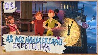 Disneyland Adventures • Mit Peter Pan ins Nimmerland #5 | Lets Play deutsch
