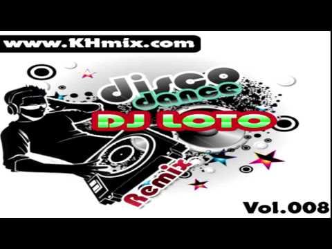 DJ LOTO Remix Vol 008   02 Lemonade 3CHA CHADOW