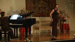 Aria Sapho sings Olga Syniakova