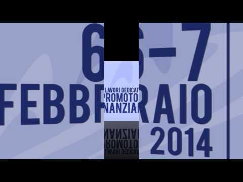 ANASF - Consulentia 2014, la presentazione