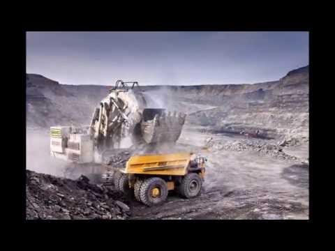 Barite Kazakhstan | Intercontinental Mining