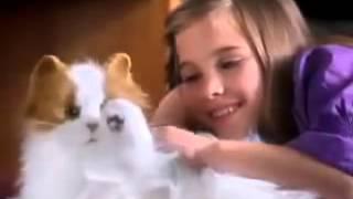 Интерактивная кошка Lulu FurReal Friends! Подари ребенку друга!
