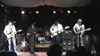 Downingtown School of Rock Steely Dan show May 2012.