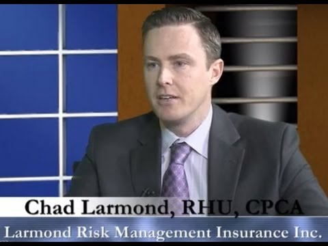 All About Insurance with Chad Larmond from Larmond Risk Management