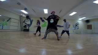Watch Me - Silento - Dance Fitness W Bradley - Crazy Sock TV #WatchMeDanceOn