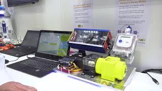 Sensorless BLDC Motor Control Made Easy with Kinetis V Series MCUs