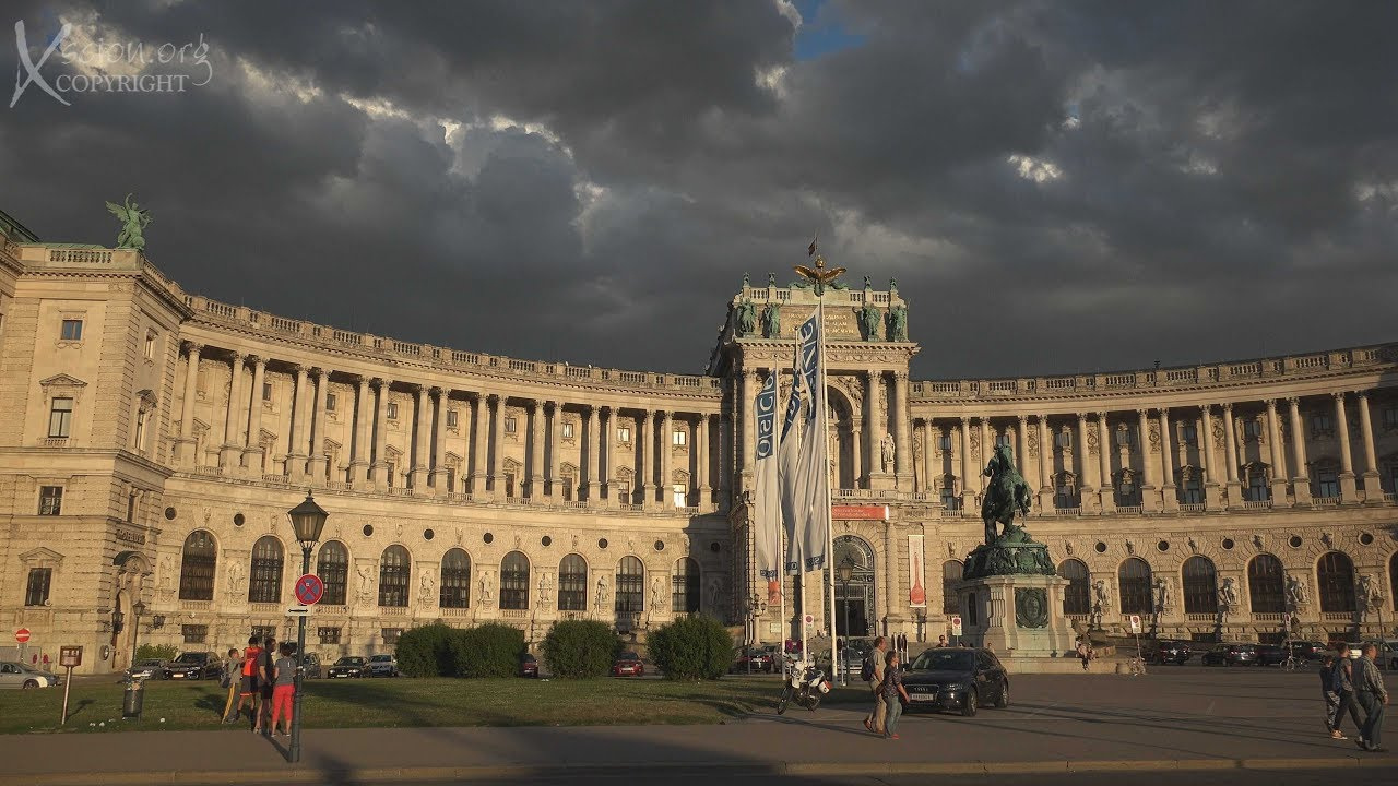 Vienna is undeniably one of the