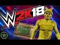 We Created Monsters - WWE 2K18 | Let