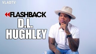 Flashback: DL Hughley Says Black Church is Gayest Place on Earth