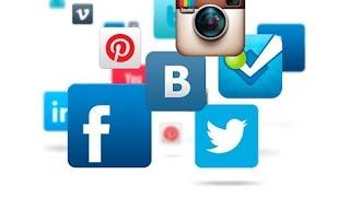 Обзор BossLike Накрутка Вконтакте  Инстаграм и Твиттер лучший Заработок в интернете...(Накрутка BossLike Вконтакте Инстаграм и Твиттер самый лучший Заработок в интернете Подписаться на канал: https://ww..., 2016-12-10T16:46:28.000Z)
