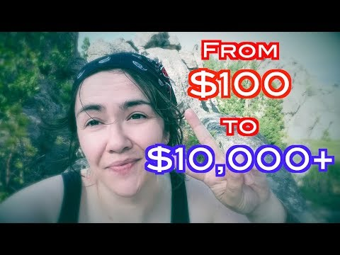 How I Went From Charging $100 To $10,000+ For A Website || Freelance Web Development