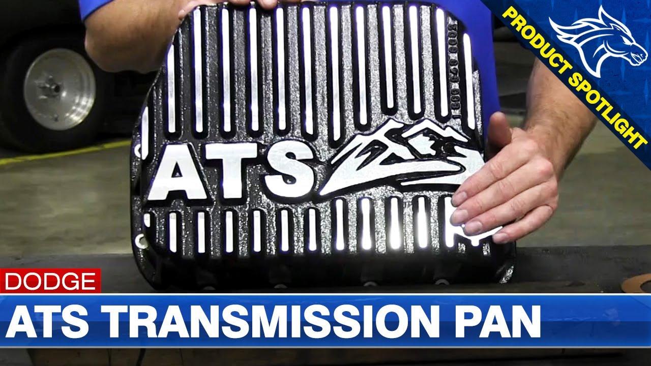 2006 dodge ram transmission pan