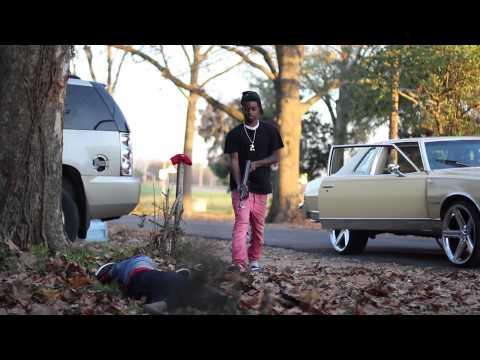 Pablo el Chapo - Lay Em Down (Official Music Video)