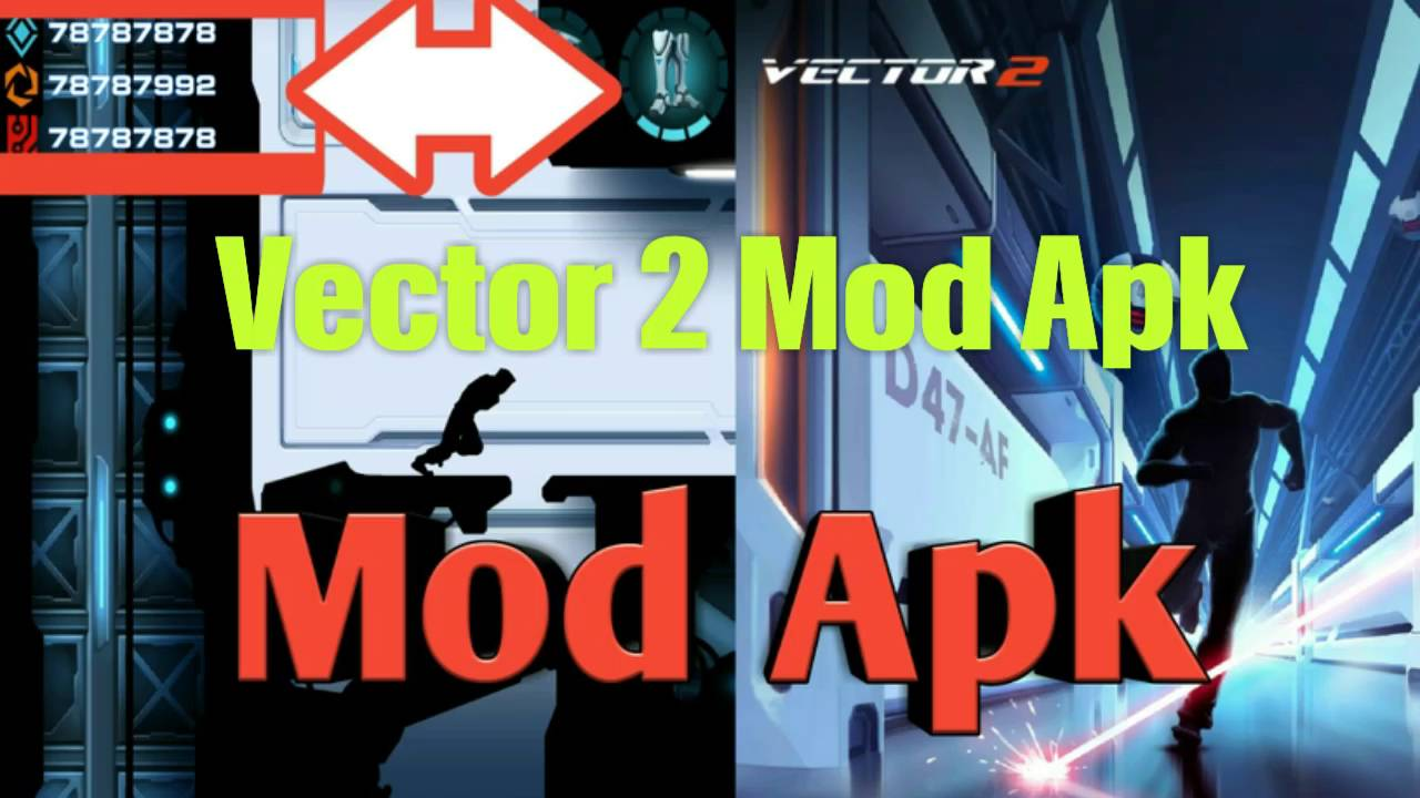[HACK] Vector 2 1 0 8 Mod Apk V1 0 8 Hack Android No Root