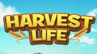 Harvest Life - Pierwsze wrażenia