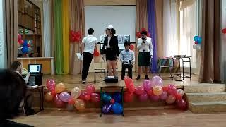 10 класс - Урок музыки | День учителя