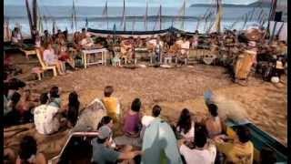 Nando Reis & os Infernais  - LUAU MTV