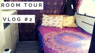 VLOG #2 - Room Tour durchs Wohnmobil