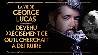 PVR #14 : STAR WARS - GEORGE LUCAS CONTRE HOLLYWOOD