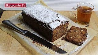 Najlepsze ciasto herbaciane :: Skutecznie.Tv [HD]