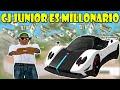 GTA San Andreas Loquendo - CJ Junior es Millonario