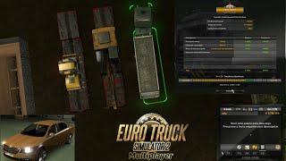 Euro Truck Simulator 2 Multiplayer . . . #9