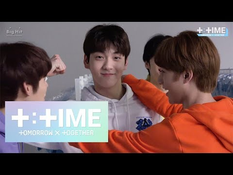 [T:TIME] Best English speaker, Who?- TXT (투모로우바이투게더)