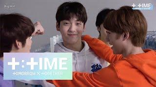 [T:TIME] Best English speaker, Who?  - TXT (투모로우바이투게더)
