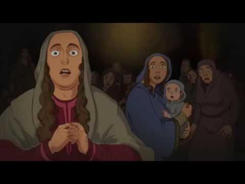 Песня князь владимир мультфильм