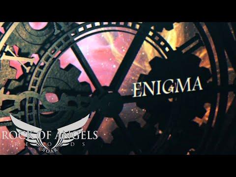 "FALLEN ARISE - ""Enigma"" (Official Lyric Video)"