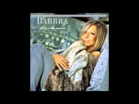 Here's To life  Barbra Streisand