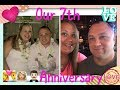 SEVEN YEAR ITCH?? | ANNIVERSARY | OUR LIFE | NAY'S DAYS