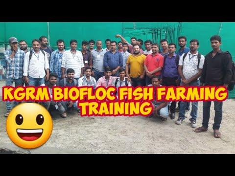 Baixar KGRM BIOFLOC FISH FARMING - Download KGRM BIOFLOC
